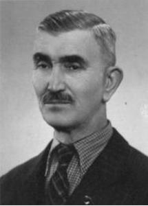 Firmengründer Ernst Paul Lenk